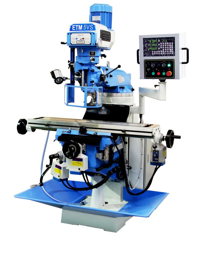 Top Quality Cnc Mills Excel Machine Tools Limited
