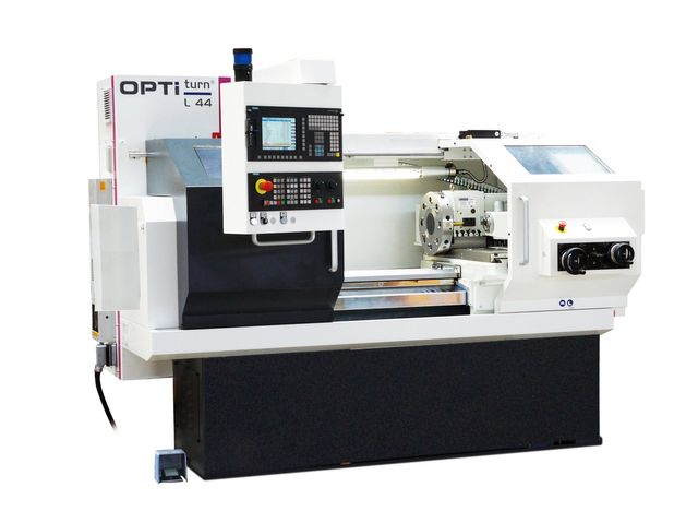 High efficiency CNC lathes   Excel Machine Tools Limited