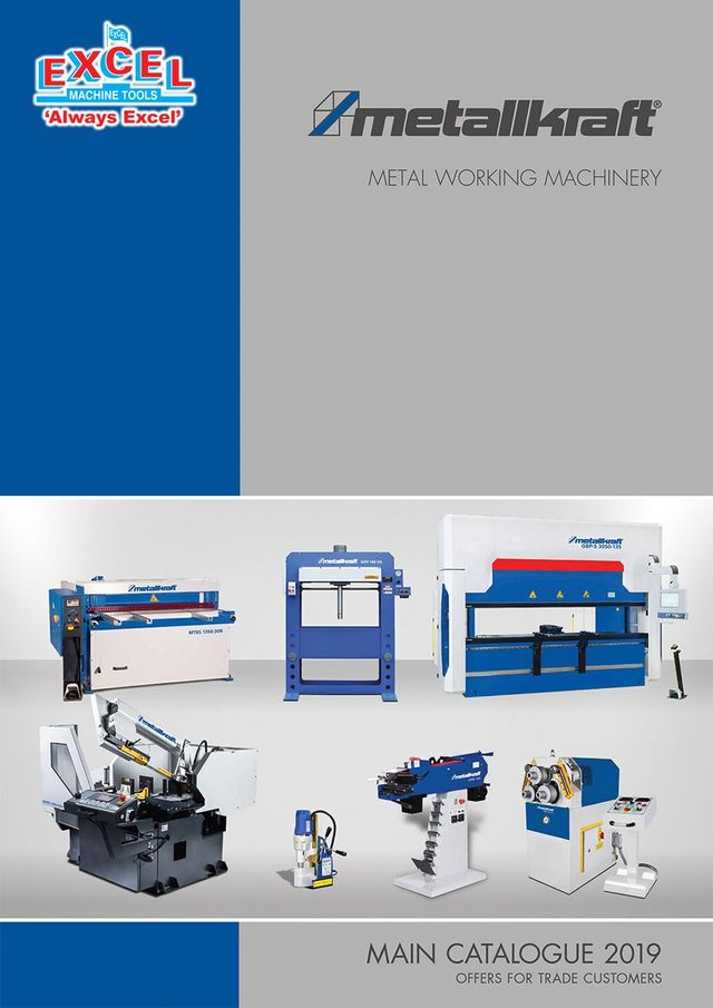 Heavy Duty Sawing Machines Excel Machine Tools Limited
