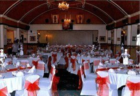 Hotel Services - Conisbrough, Doncaster - Lord Conyers Hotel - Dining