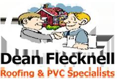 Dean Flecknell logo