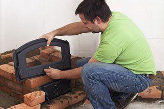 Fireplace Service Pensacola, FL