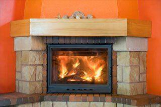 Custom Fireplaces Pensacola, FL