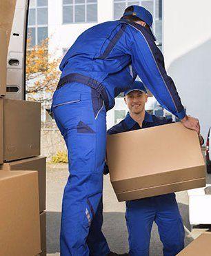 Office Movers Buffalo, NY