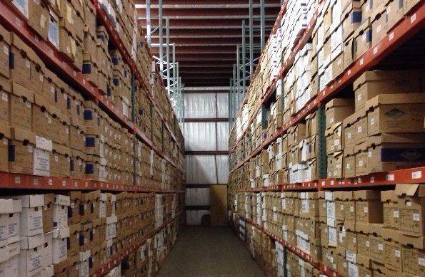 Storage Company Buffalo, NY