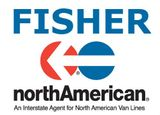 Moving company Buffalo, NY Fisher NorthAmerican