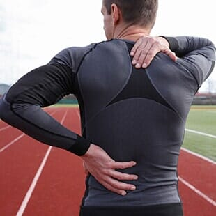 Neck and Back Pain — Sports Chiropractic in Claremore, OK