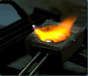 Metalli preziosi e nobili
