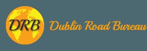 Dublin Road Bureau logo