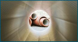 disintasamento tubazioni con sonda
