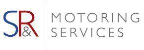 S & R Motoring Services logo