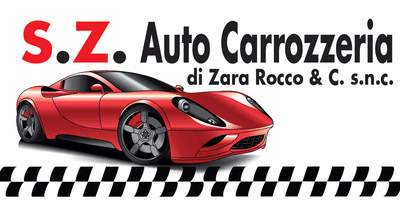 CARROZZERIA S.Z.-LOGO