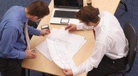 architetto, geometra, progetto cartaceo