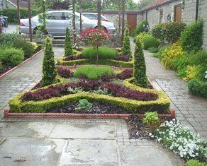 Landscape Gardeners Sheffield J e oxley landscaping ltd landscapers in sheffield family based business workwithnaturefo