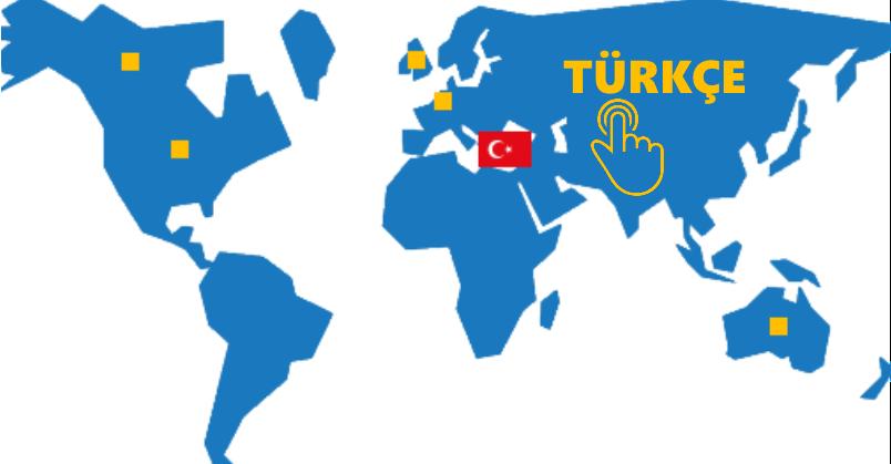 Türkçe
