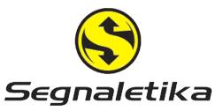 SEGNALETIKA - Logo