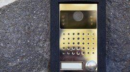 impianti di sicurezza, impianti per telesorveglianza, installazione videocitofoni