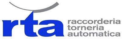 RTA RACCORDERIA TORNERIA AUTOMATICA BENTIVOGLIO M. & C. logo