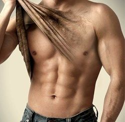 Men's Laser Hair Removal Houston, TX