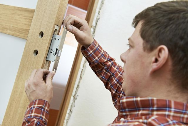 Residential Locksmith Fayetteville, NC
