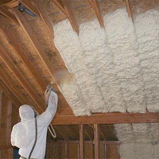 Foam Insulation Rochester, NY