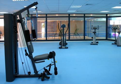 Home gym installation disassembly and relocation services