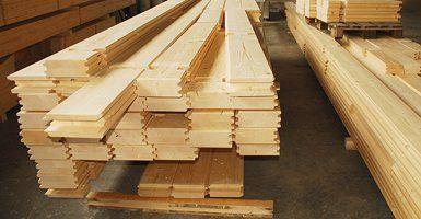 Cedar Lumber Buffalo, NY
