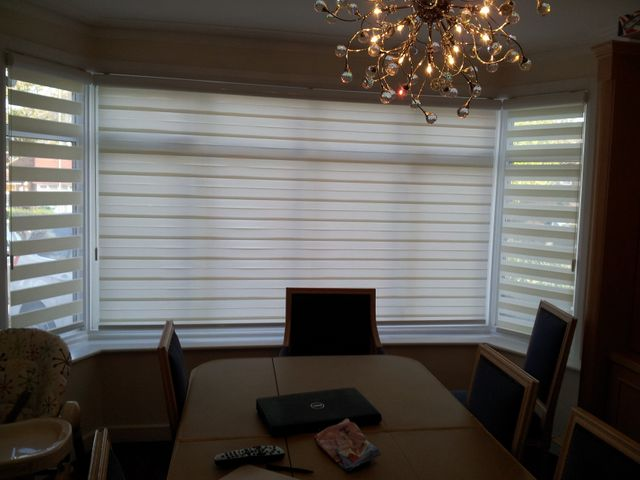 meeting room blinds