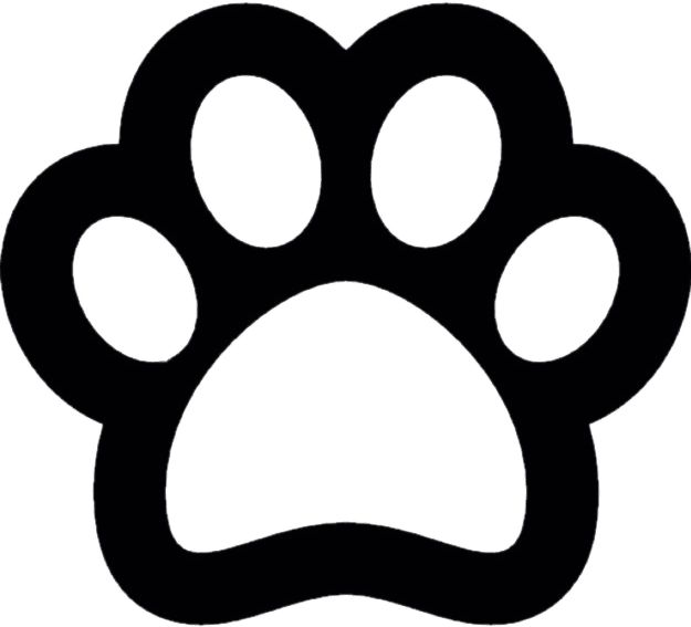 icona zampa animale