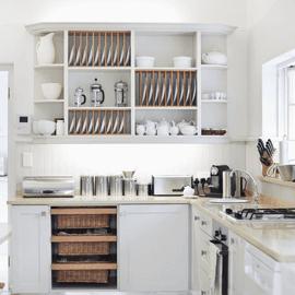 Expert kitchen installation