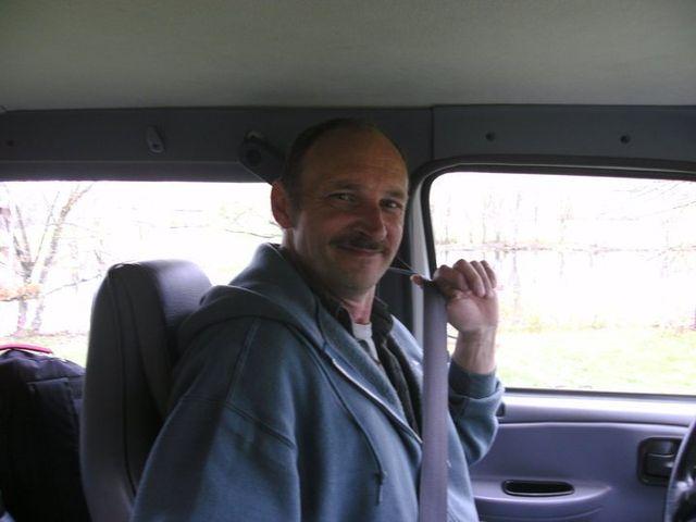 Chris McFarland owner