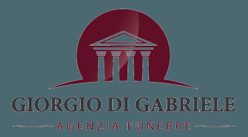 AGENZIA FUNEBRE GIORGIO DI GABRIELE - LOGO