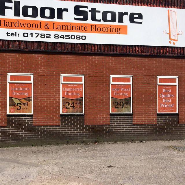 Flooring Solutions The Floor Store