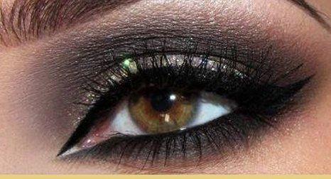 Semi-Permanent eyeliner in Belfast Northern Ireland | Beauty
