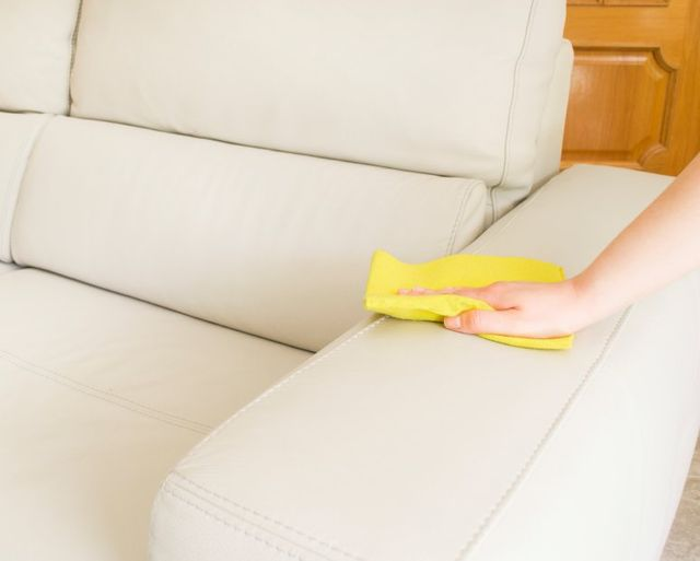 Upholstery Cleaning Wilton, CT