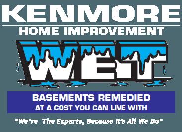Basement Crack Repair Buffalo, NY