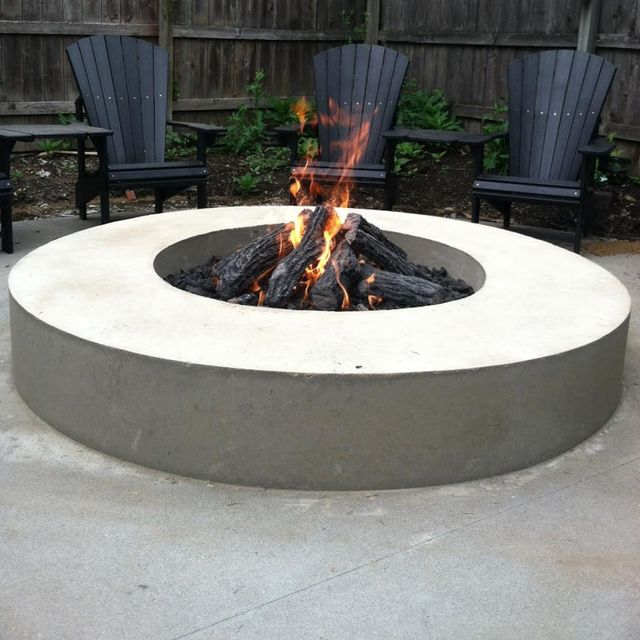 Fire Pits | Columbus, OH | Specialty Gas House