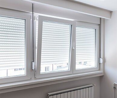 Windows U2014 Window In White Room In San Leandro, CA