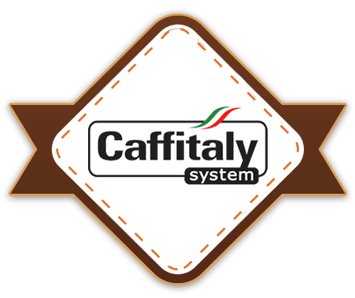 Logo di Caffitaly System