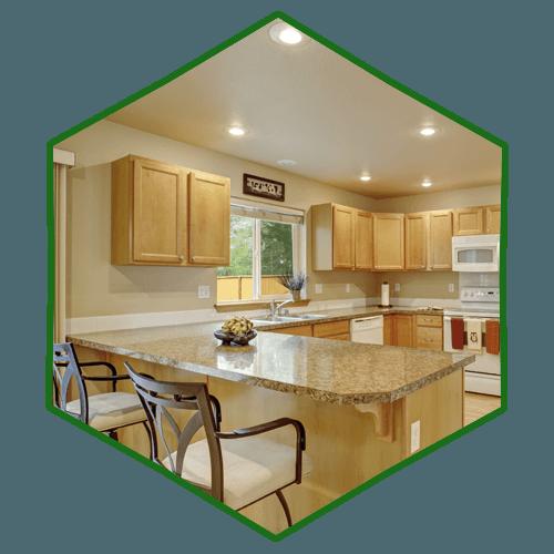 Good Custom Kitchens, Inc.   Erie, PA   Home