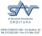 Orditura Sav logo