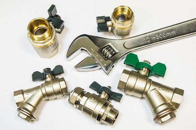 Prodotto per l'idraulica