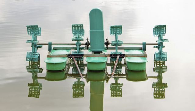 example of pump sales systems in Lake Butler, FL
