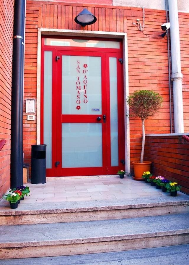 residenza San Tomaso d'Aquino Genovaresidenza San Tomaso d'Aquino Genova