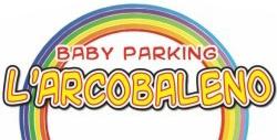 LUDOTECA BABY PARKING L' ARCOBALENO-LOGO