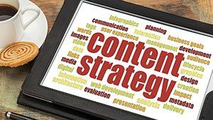 Digital Content Management