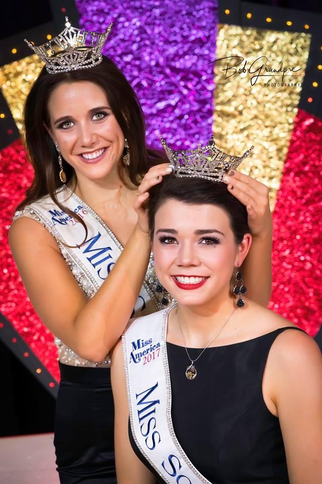 Miranda Mack, Miss South Dakota 2017