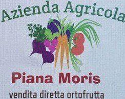 AZIENDA AGRICOLA PIANA MORIS logo