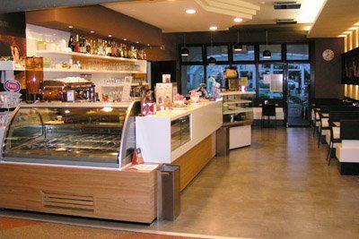 bar, caffetteria, pasticceria