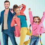 shopping formato famiglia